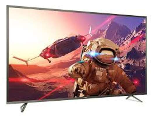 TCL 43 Inch Android UHD 4K SMART TV image 1