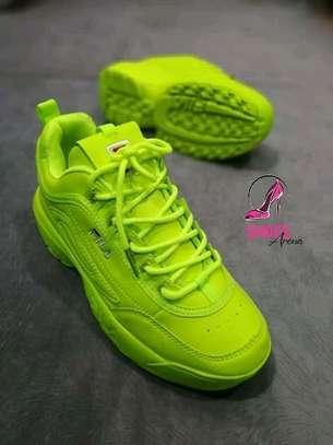 Original Fila sneakers image 12