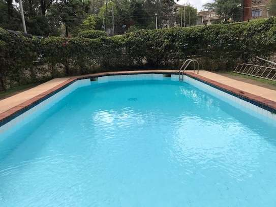 2 bedroom apartment for rent in Riara Road image 1