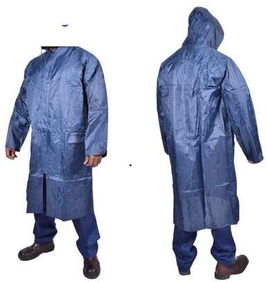 Rain Coats and Rain Suits image 1
