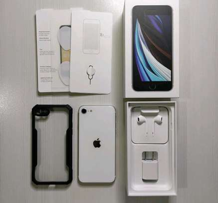 Apple Iphone xr ¤ 256 Gigabytes  And Wireless Charger image 1