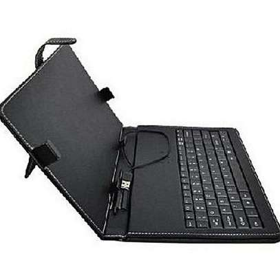 """universal usb-keyboards for tablets 9.6""""-10.1"""" image 2"""