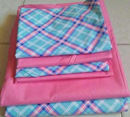 Bed sheets image 1