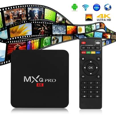 Unlimited FREE movies - MXQ Pro Smart 4K Android Tv Box At Wholesale Price