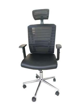 Trend Mesh Office Chair image 2