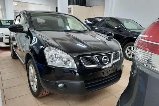 Nissan Dualis image 4