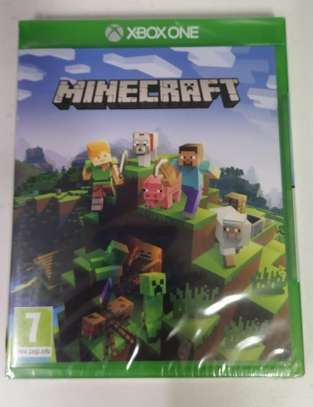 Minecraft for Xbox One image 1