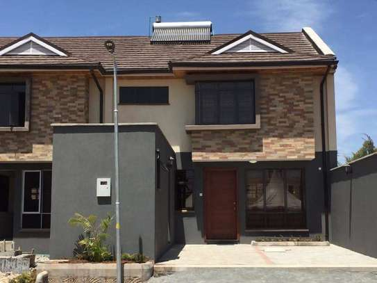 Mombasa Road - House, Townhouse