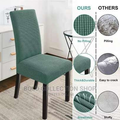Dining Seat Covers image 9