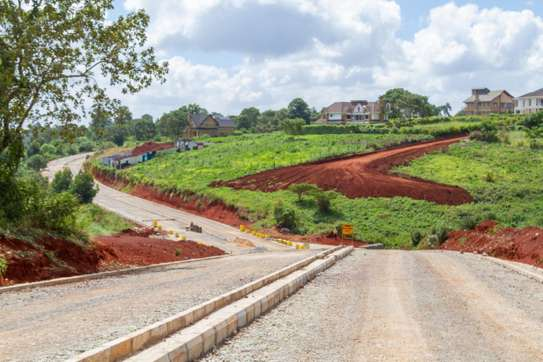 0.125 ac land for sale in Kiambu Road image 10