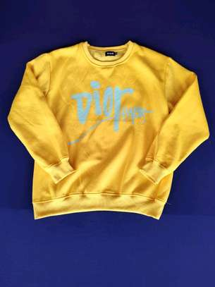 Designers Quality Sweatshirt image 3