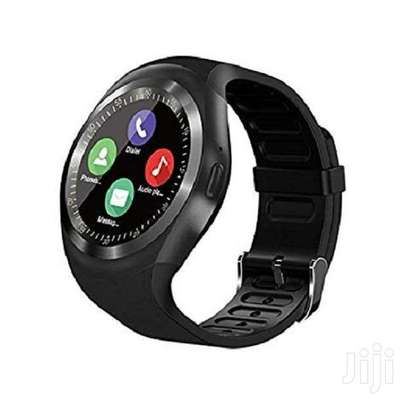 Y1 SMART WATCH WITH MPESA