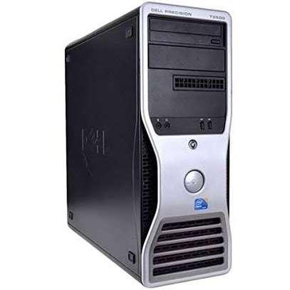 Dell T3500 ,Xeon image 1