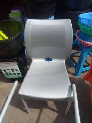 Plastic Chairs image 4