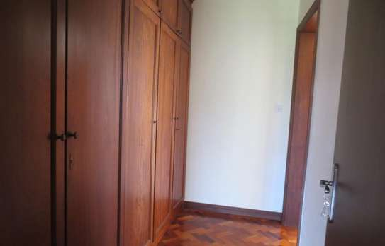5 bedroom house for rent in Thigiri image 2