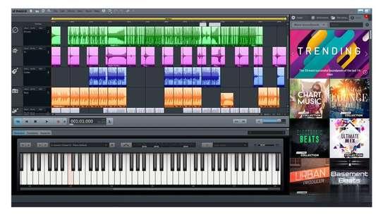 MAGIX Music Maker Premium image 3