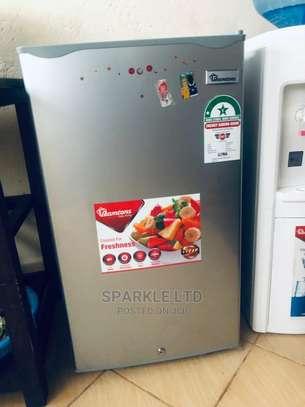 Ramtons 90L Refrigerator. image 1