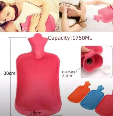 Hot Water Bottle image 1