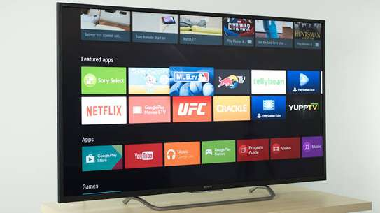 Sony 50 inches Smart Digital Tvs