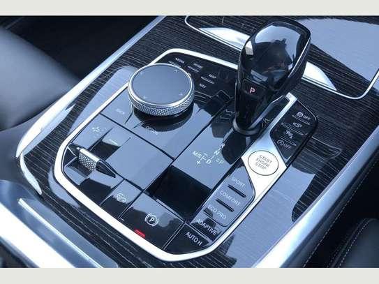BMW X7 2020 X7 xDrive30d M Sport 3.0 5dr image 8