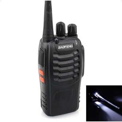 BaoFeng BF-888S Radio Transceiver Portable 2 way radio Walkie Talkie 1PC image 1