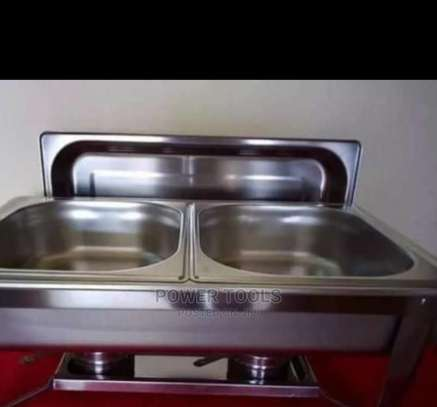 Chaffing Dishes image 1