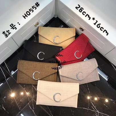 Sling/Clutch Bags image 1