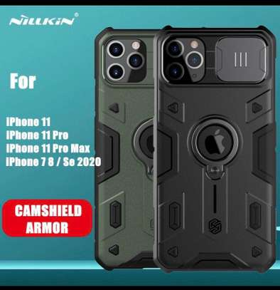 Nillkin CamShield Armor case for Apple iPhone 11, iPhone 11Pro and iPhone 11 Pro Max image 7
