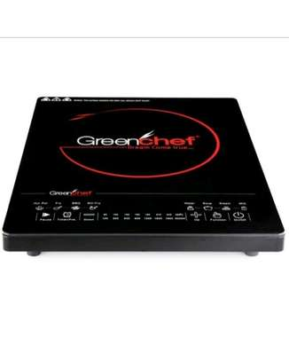 Green Chef Induction Cooker - Single Plate