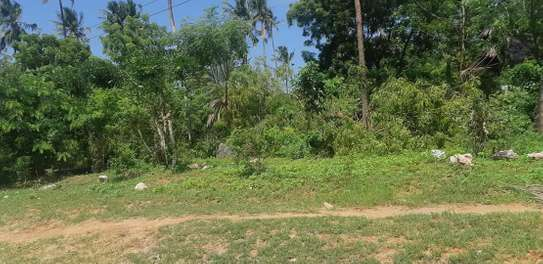 3 acres at Mtwapa for sale