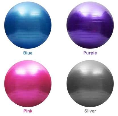 Yoga balls image 1