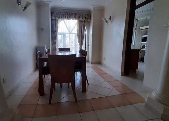 Furnished 3 bedroom apartment for rent in Nyali Area image 3