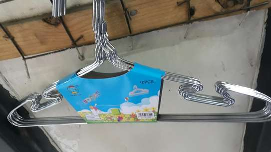 10pc Hunger/ stainless steel hunger image 1
