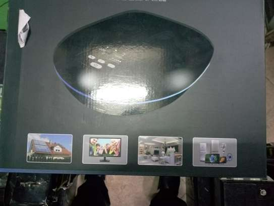 Hybrid solar inverter 2kva image 11