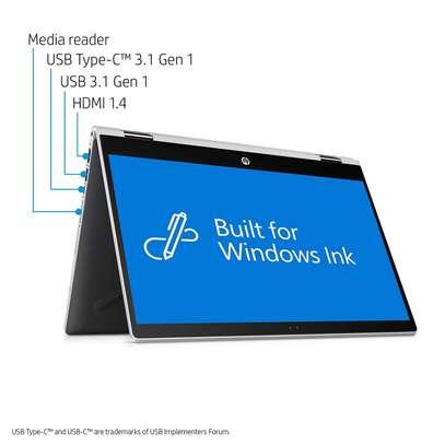 HP Pavilion 14 Core i5 11th Gen Convertable image 1