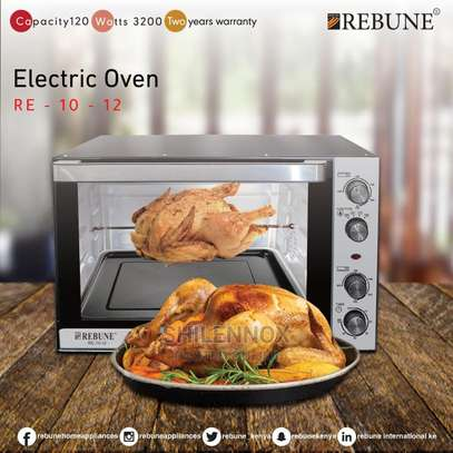 Rebune Electric Oven image 1