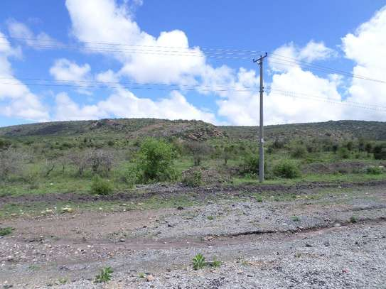 Machakos Town - Land image 2