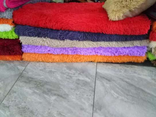 5 by 8 Fluffy Carpet image 6
