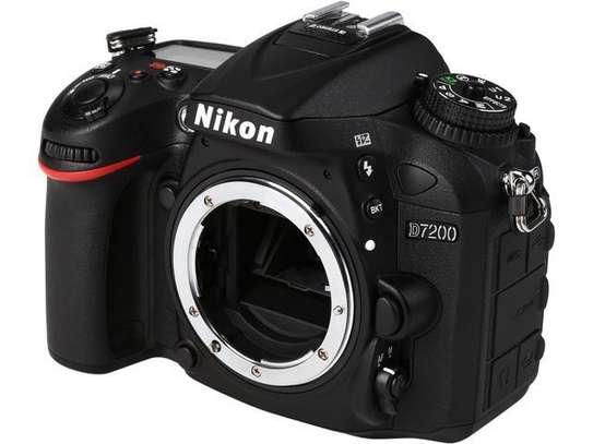 Nikon D7100 image 2