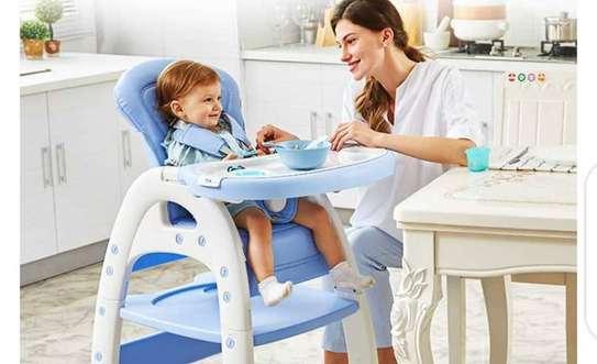 Baby Feeding Chair image 8