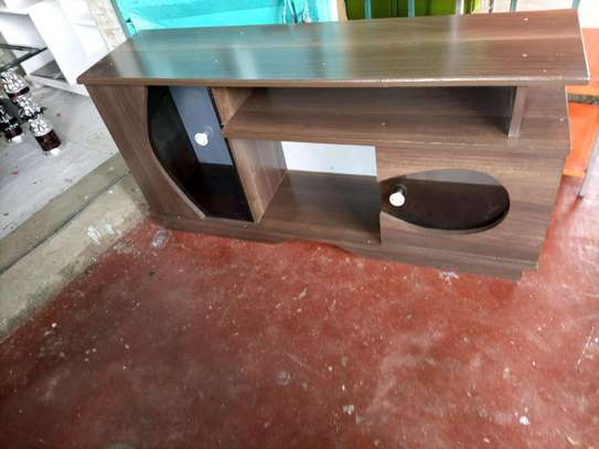 Flat screen TV stand b2 2020 image 1