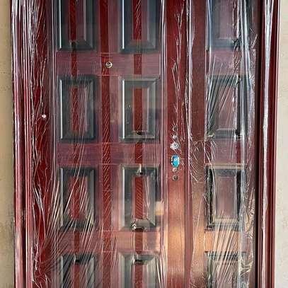 Steel/Security doors image 3
