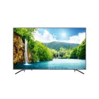 Hisense 58 Inch 4K Android Smart Tv 7 Series image 1