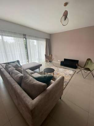 Furnished 2 bedroom apartment for rent in Lavington image 1