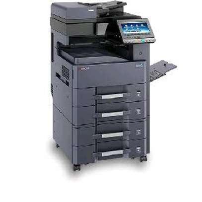 Kyocera TASKalfa 2552ci A4/A3 colour Multi-Functional Printer Print Scan Copy Fax Printer image 1