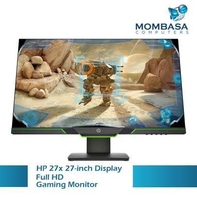 HP 27x  27 inch Full HD Gaming Monitor