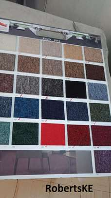 Durable wall to wall carpet image 3