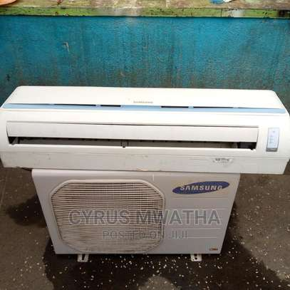 Second Hand Air Conditioners image 1