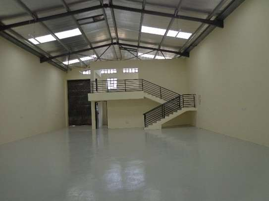3454 ft² warehouse for rent in Mombasa Road image 5