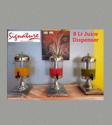 Juice dispenser image 2